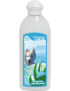 CHAMPU PELO BLANCO