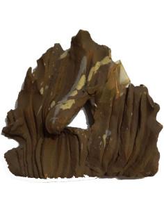 Figura montaña cerámica