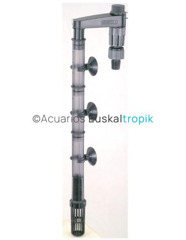 Kit flauta succión eheim 12/16mm