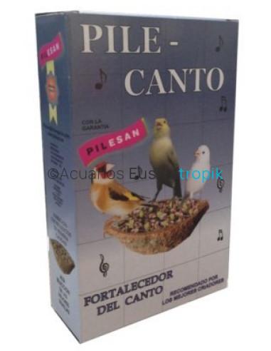 Pilecanto