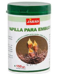 Papilla para aves jarad