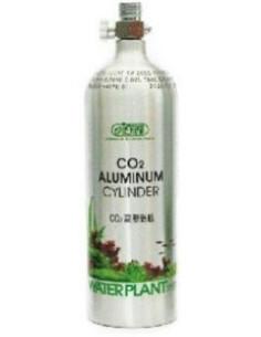 Botella CO2 1 litro
