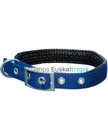 Collar Forrado 2,5cmX60cm