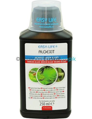 Anti-algas verdes algexit