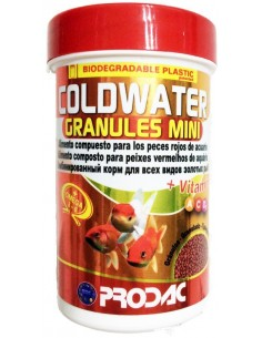 Coldwater granulado mini