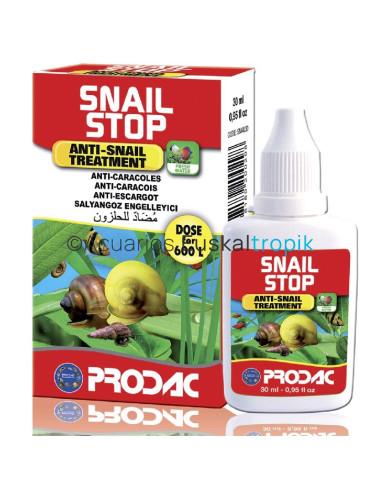 Anti caracoles snail stop