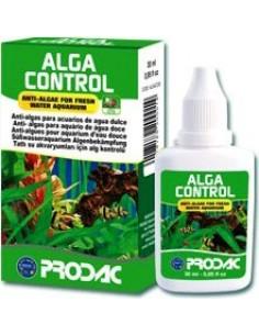 Alga control