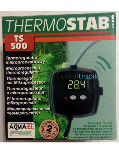 Thermostato
