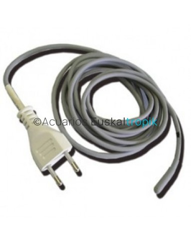 Cable Calefactor 15w 3m