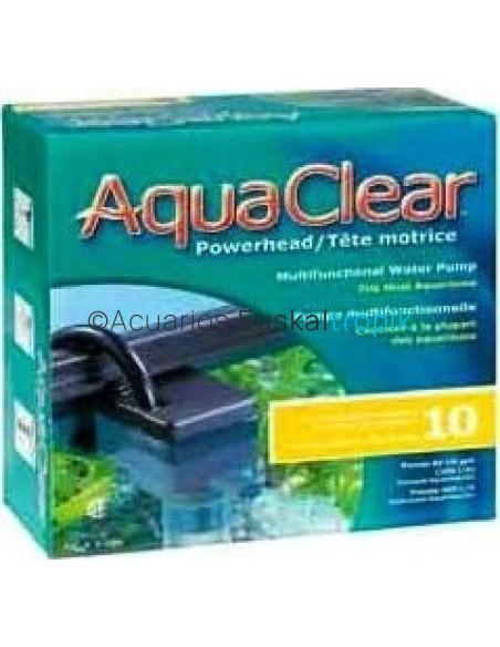 Bombas aqua clear