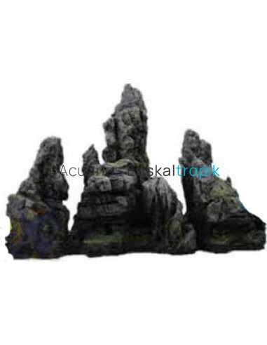 Magic Rocks Mountain E