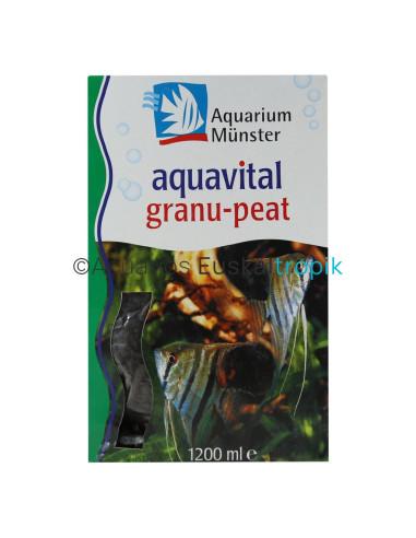Aqua Vital Granu peat 120ml
