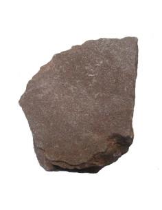 Pizarra roja mediana 14x5x16cm