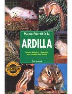 MANUAL ARDILLAS