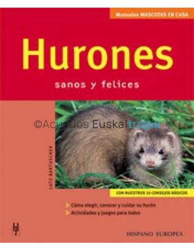 Manual Hurones