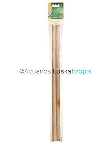 Palo madera 48,5cm