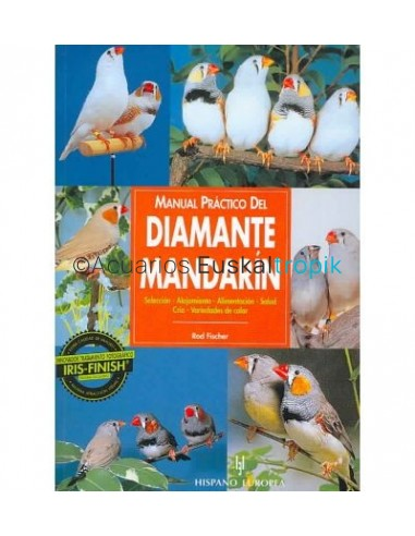 Manual Diamante Mandarin