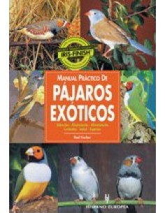 Manual pájaro Exoticos