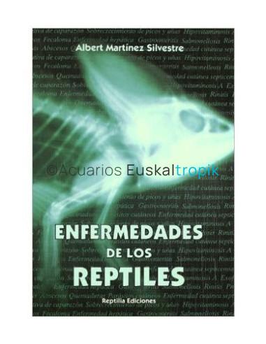 Enfermedades de los reptiles