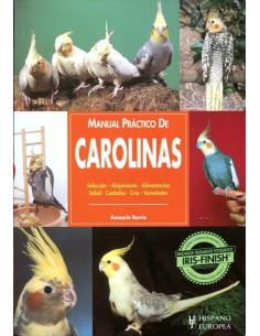 Manual para Carolinas