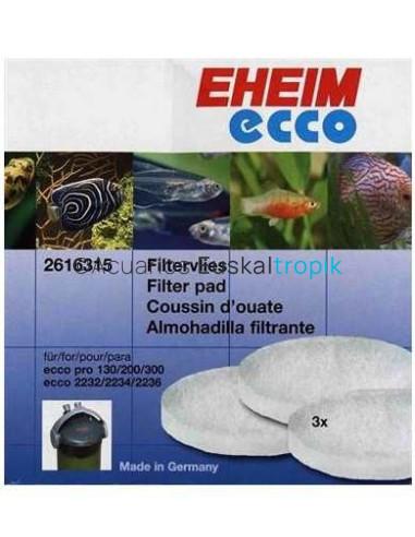 Eheim Ecco esponja perlón 2232/34/36