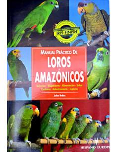 Manual Loros Amazónicos