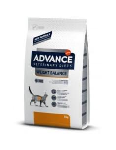 Advance equilibrio peso 1,5kg