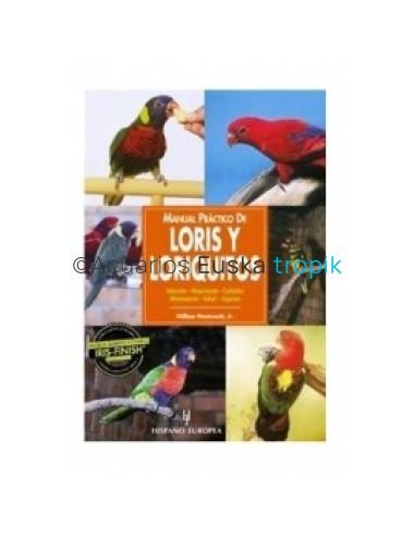 Manual para Loris y Loriquitos