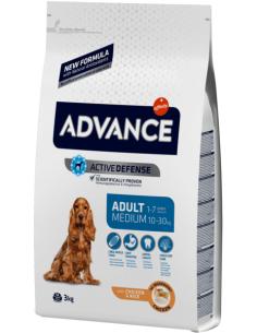 Advance Medium Adult 3kg