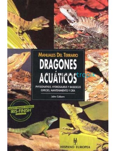 Dragones acuáticos
