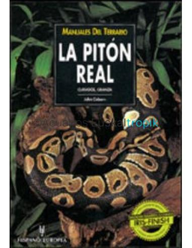 LA PITON REAL
