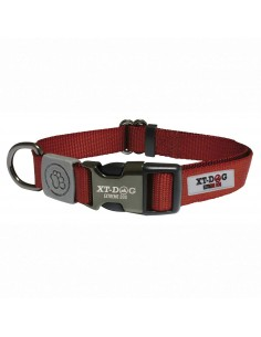Collar XT Dog rojo 27-41cm