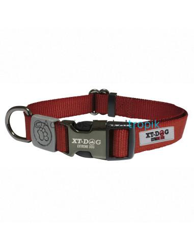 Collar XT Dog rojo 27-41cm