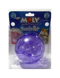 Bola hamster Runner Small Moly