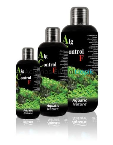 Alg Control F Alguicida