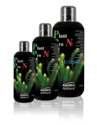 Plant pro n7 abono
