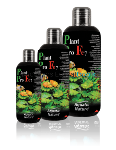 Plant pro fe7 abono