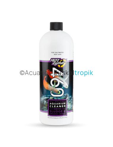 FritzZyme 460 Bacterias Limpiadoras Agua Salada