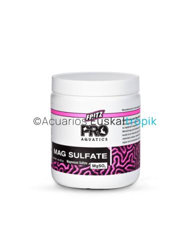 Fritz Pro Aquatics Sulfato de Magnesio