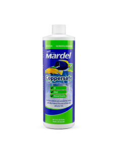 Mardel coppersafe