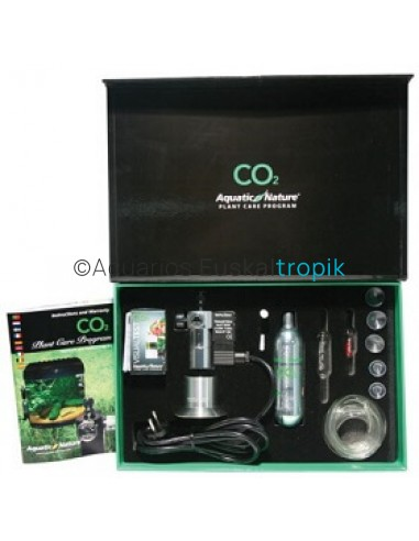 Co2 professional kit