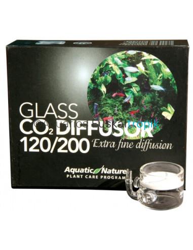 DIFUSOR CO2 CRISTAL 120 / 200