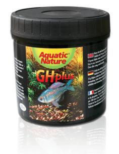Gh + agua dulce 1 litro