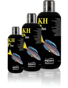 Kh+ freshwater