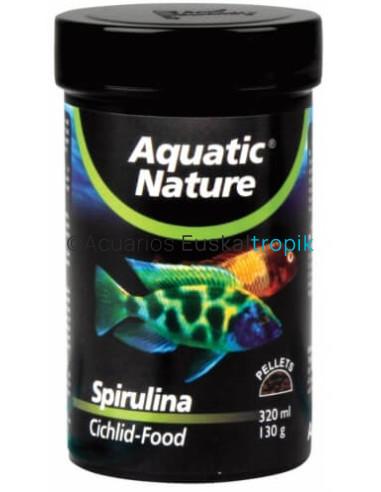 Spirulina Food