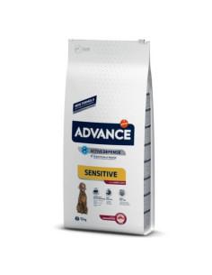 Advance sensitive