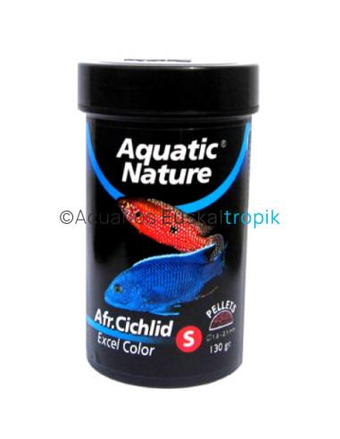 Cichlid food excel small