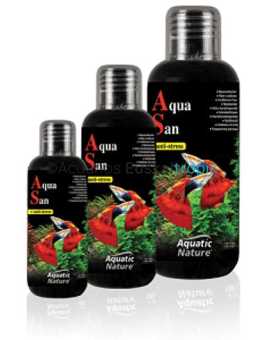 Anti cloro Aqua-san