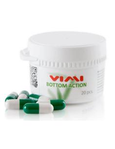 Vimi Bottom Action