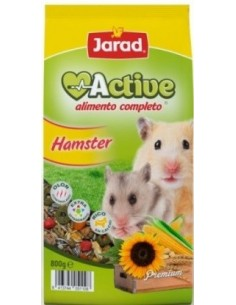 Comida para hamster Jarad 2kg